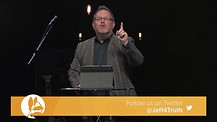 What Paul Teaches About The Holy Spirit