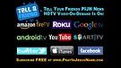 Watch PIJN NEWS on 10 on-demand platforms!