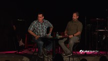 Is God in Control? Pt. 2 - Pastor Shannon Carroll & Pastor David Brabham