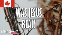 Was Jesus Real