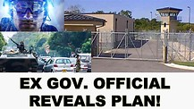California: Testing Ground For Government Control. Future At Risk! LIVE