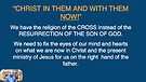 What we are in Christ pt.1-School of The Anointi...