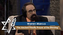 Warren Marcus | The Ancient Priestly Prayer of the Blessing