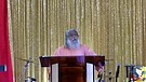 'A word for the American Church' Sadhu Sundar Selvaraj