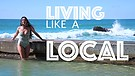 Living Like a Local Coming Soon