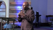 Part II ~ The Deceitfulness of Riches - Pastor Fule Badoe