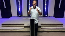 Awakening The Prophet In You, Pastor Donnell Vigers
