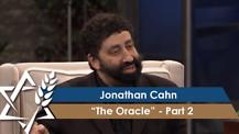Jonathan Cahn | The Oracle, Part 2