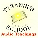 The School of Tyrannus is named after the School the Apostle Paul taught in for 2 years in Ephesus. This is meant to an