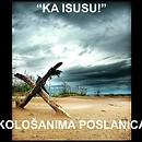 """Seriju """"Ka Hristu"""" , zasnovana na poslanici Apostola Pavla Kološanima, propovedana je u Protestantskoj Hrišćanskoj"""