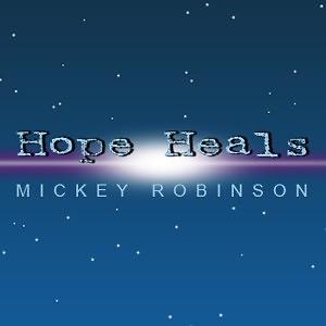Mickey Robinson