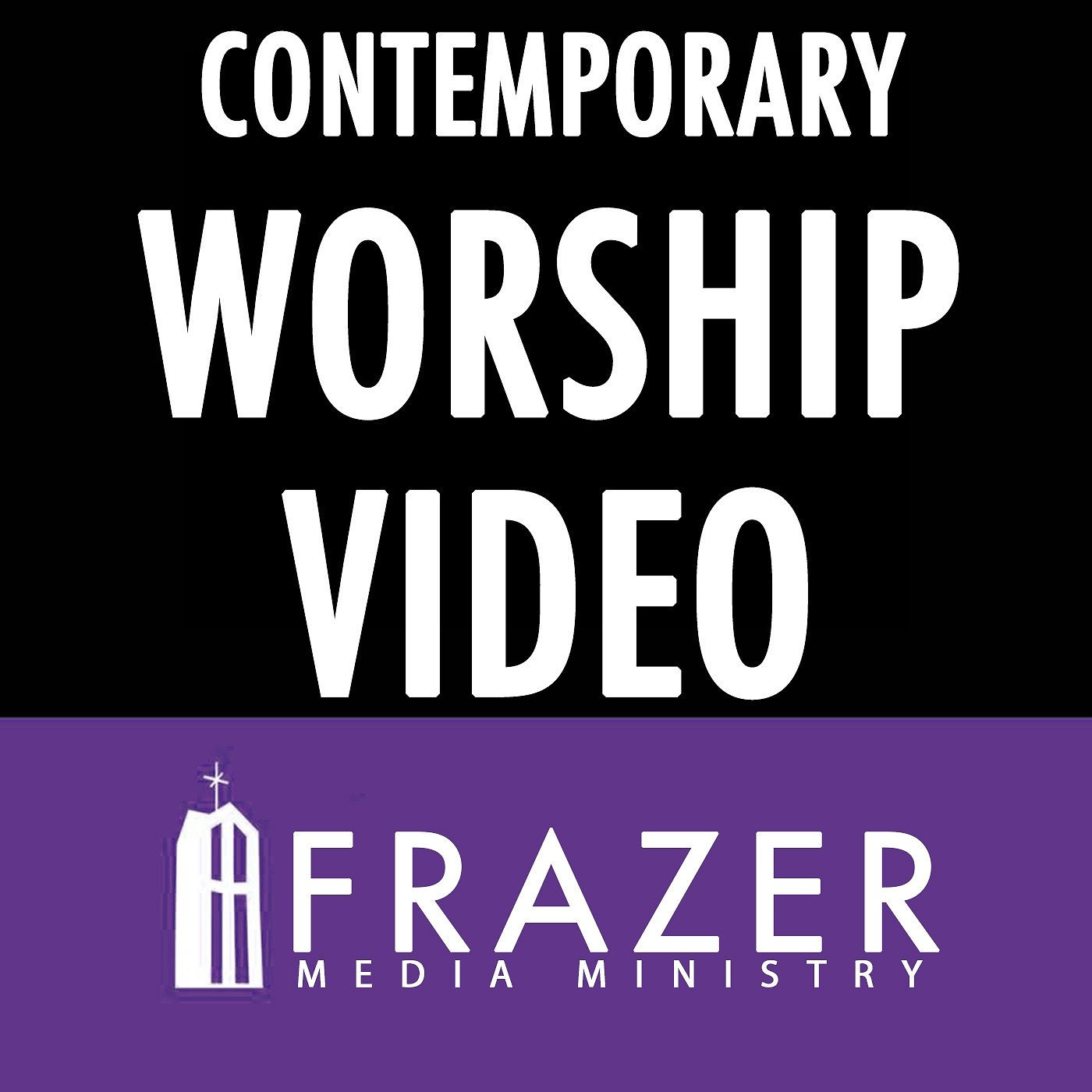 Frazer UMC: Wesley Hall Worship Video Podcast
