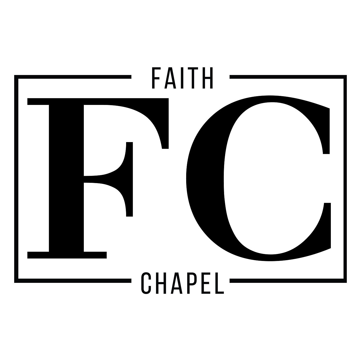 Faith Chapel Message Podcast (audio)