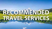 Recommended Travel Services