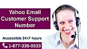 Yahoo Mail Technical Support Number 1-87