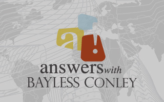 Bayless Conley Ministries