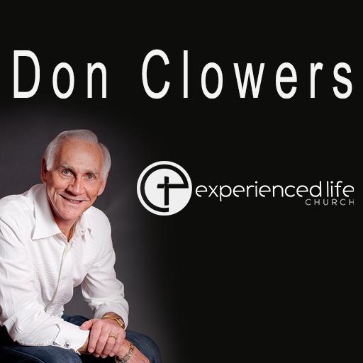 Don Clowers Experienced Life Church