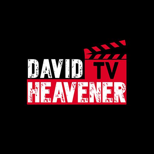 David Heavener TV