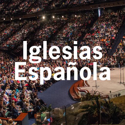 Iglesias Española