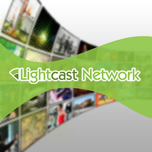 Lightcast.com Network