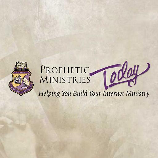 Prophetic Ministries Today