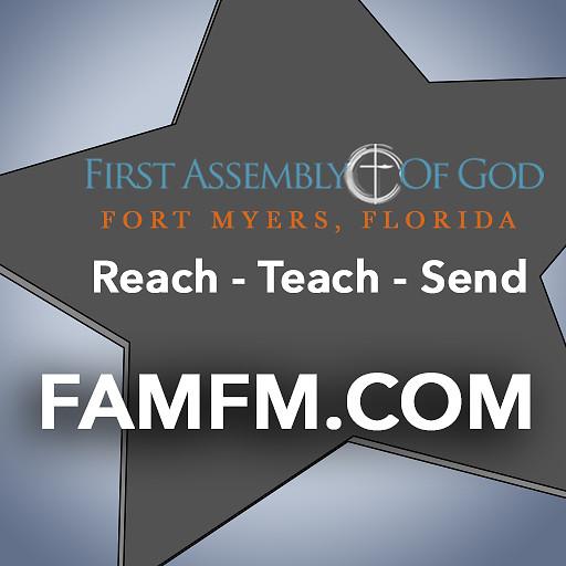 First Assembly of God FAMFM